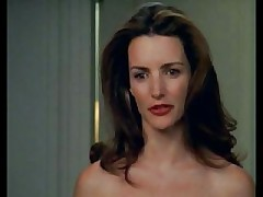 Kristin Davis - Fuck-a-thon And The City